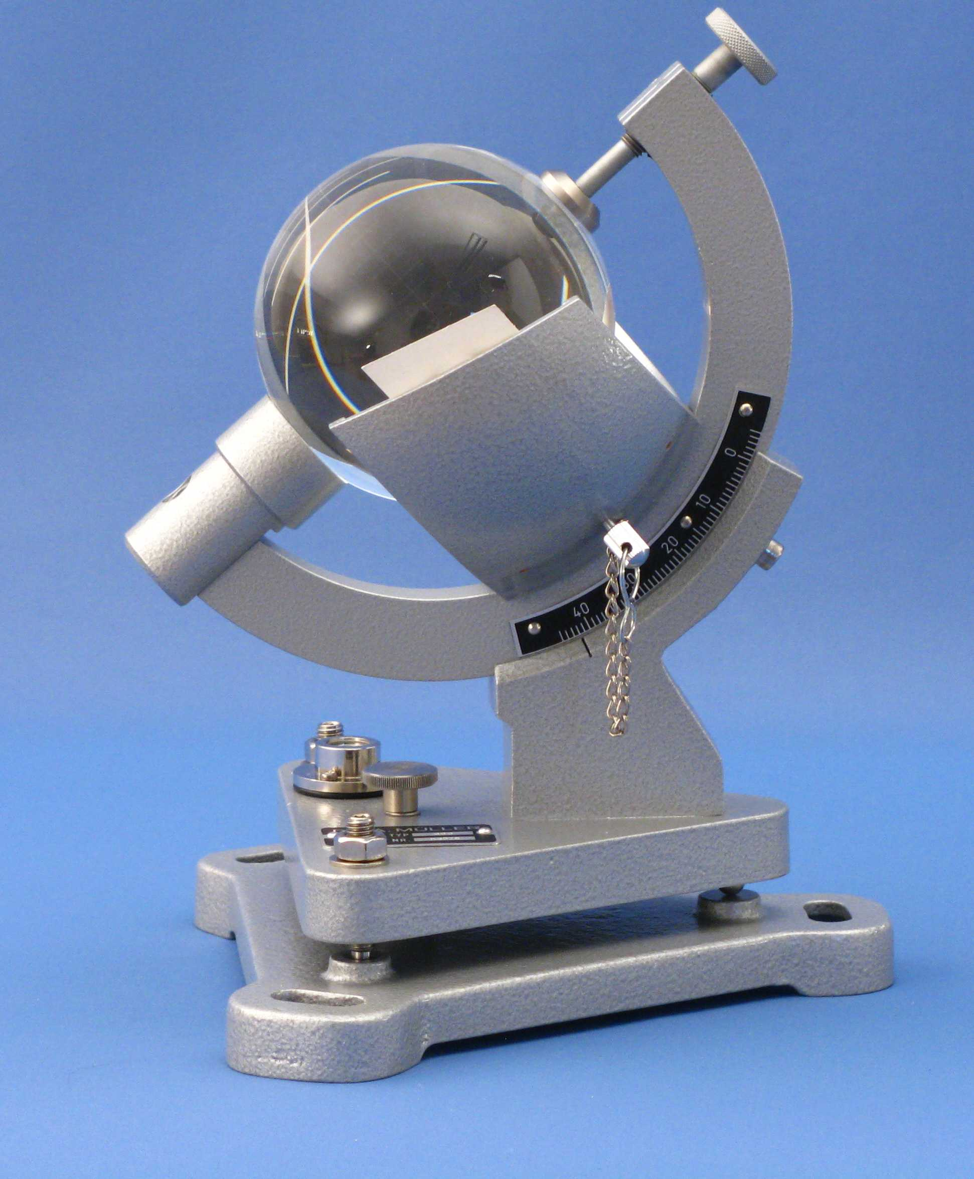 how to make a sunshine recorder
